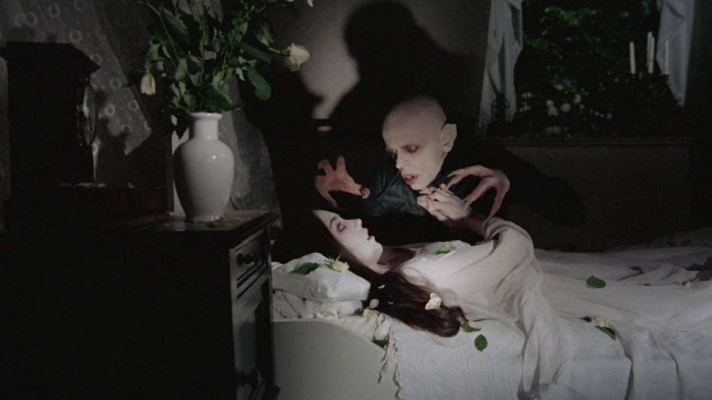 nosferatu the vampyre The 100 Scariest Movies of All Time