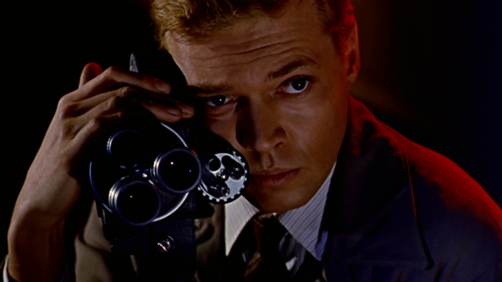 peeping tom The 100 Scariest Movies of All Time