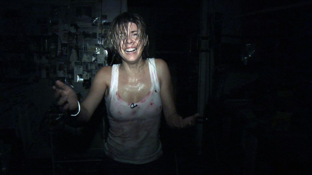 rec 2007 The 100 Scariest Movies of All Time
