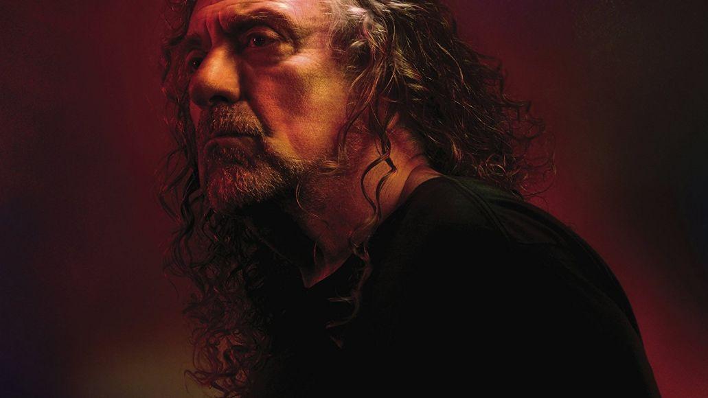 robert plant carry fire album stream listen Robert Plant unveils new solo album, Carry Fire: Stream