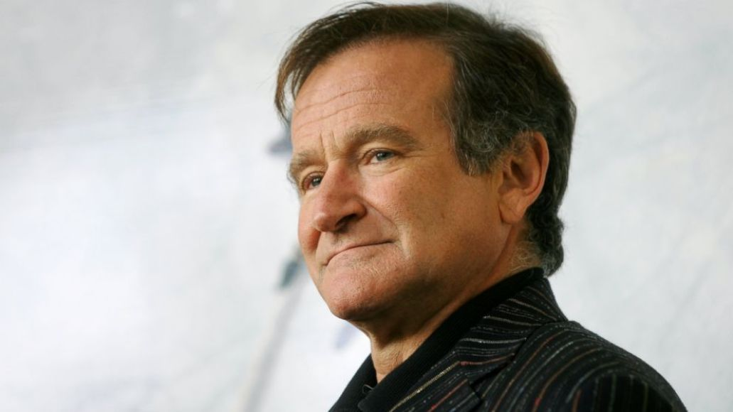 rt robin williams mar 140812 16x9 992 Twain shares the Origins of his devastating new song The Sorcerer: Stream
