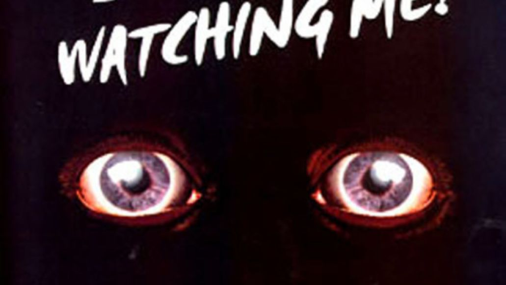 someones watching me poster Ranking John Carpenter: Every Movie from Worst to Best