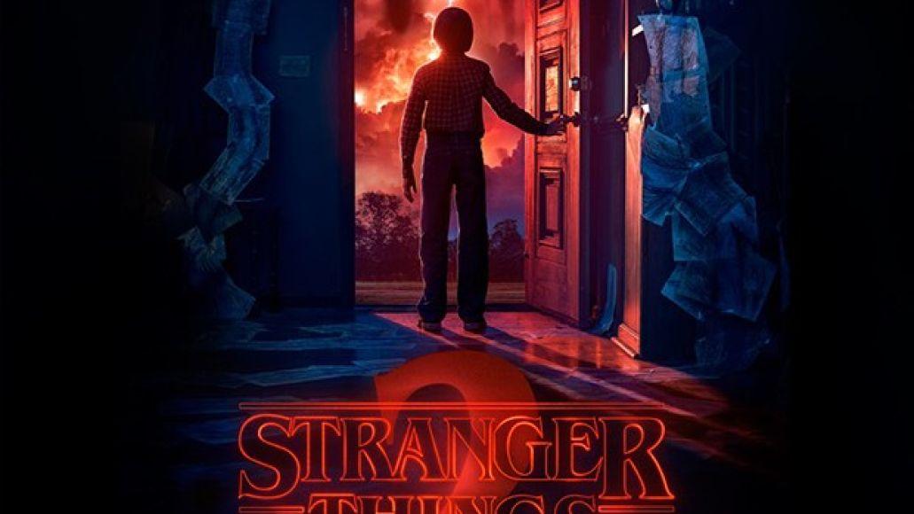 S U R V I V Es Michael Stein and Kyle Dixon announce Stranger Things 2 OST, share new track: Stream