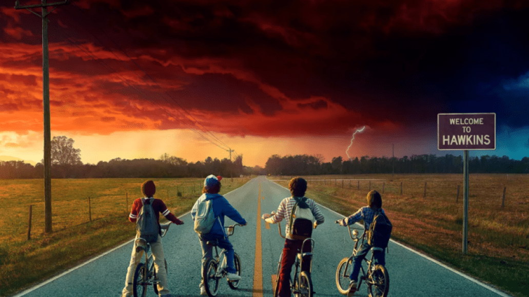 stranger things season 21 Stranger Things and the Perils of Looking Endlessly Backwards