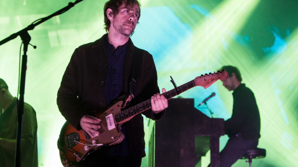 the national 61 Live Review: The National at the Hollywood Bowl (10/11)