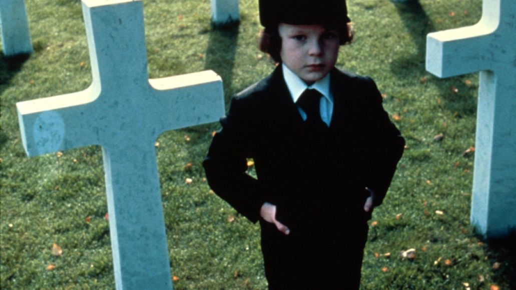 The 100 Scariest Movies of All Time