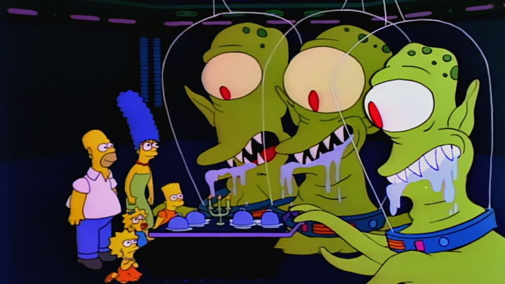 treehouse of horror i Ranking: Every Simpsons Treehouse of Horror Halloween Episode from Worst to Best