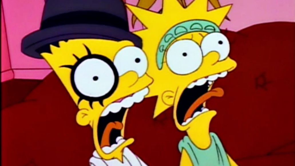 treehouse of horror iii Ranking: Every Simpsons Treehouse of Horror Halloween Episode from Worst to Best