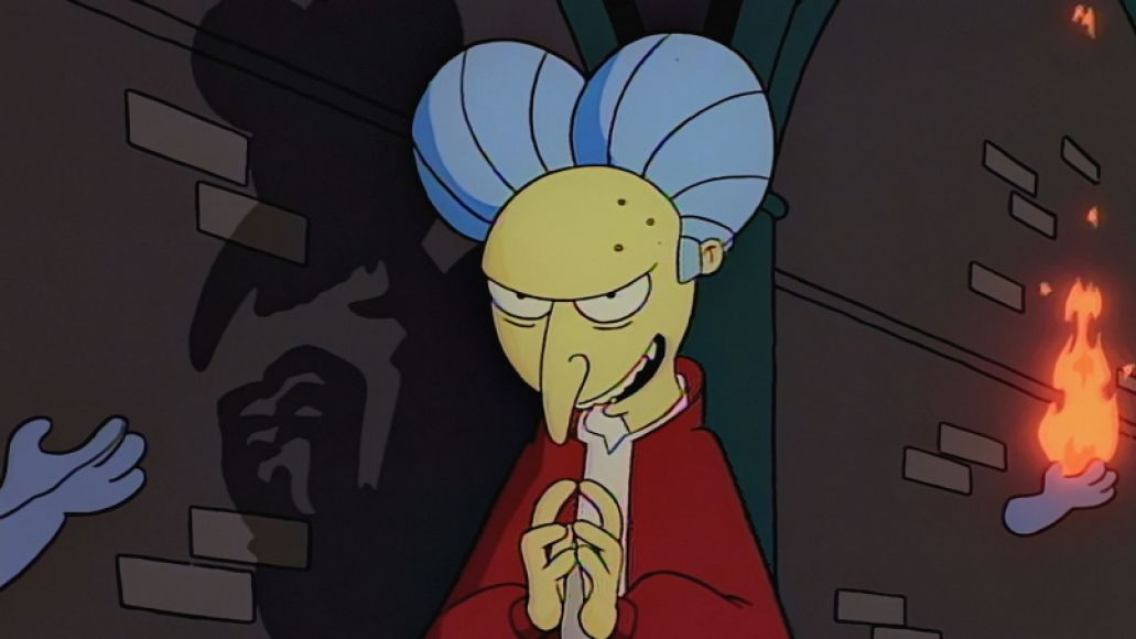 treehouse of horror iv Ranking: Every Simpsons Treehouse of Horror Halloween Episode from Worst to Best