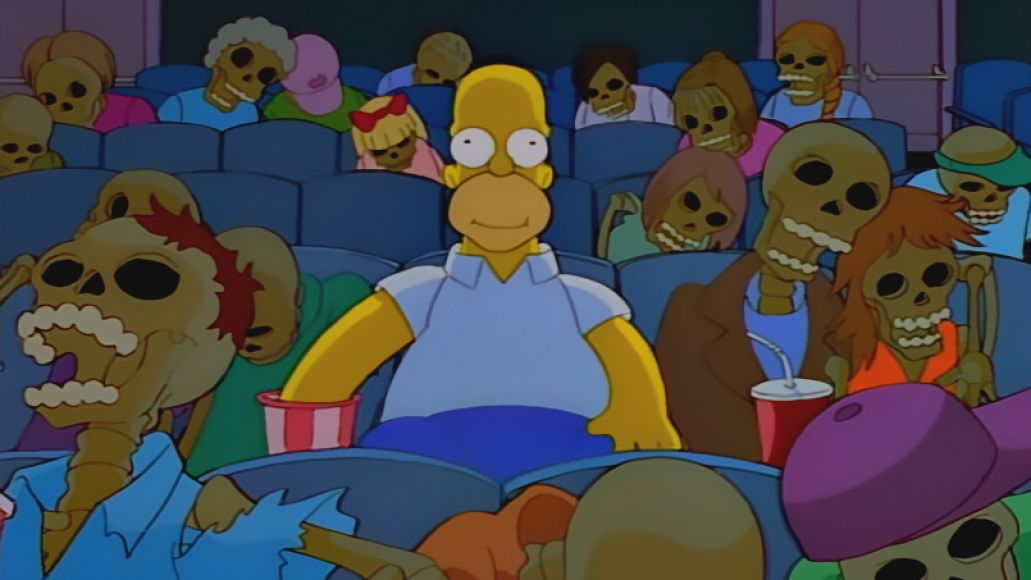 treehouse of horror viii Ranking: Every Simpsons Treehouse of Horror Halloween Episode from Worst to Best