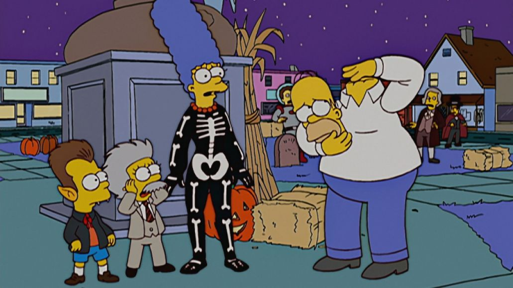 treehouse of horror xvi Ranking: Every Simpsons Treehouse of Horror Halloween Episode from Worst to Best