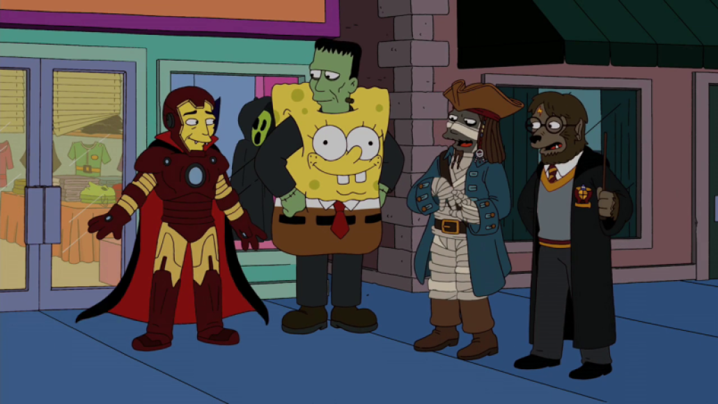 treehouse of horror xx Ranking: Every Simpsons Treehouse of Horror Halloween Episode from Worst to Best