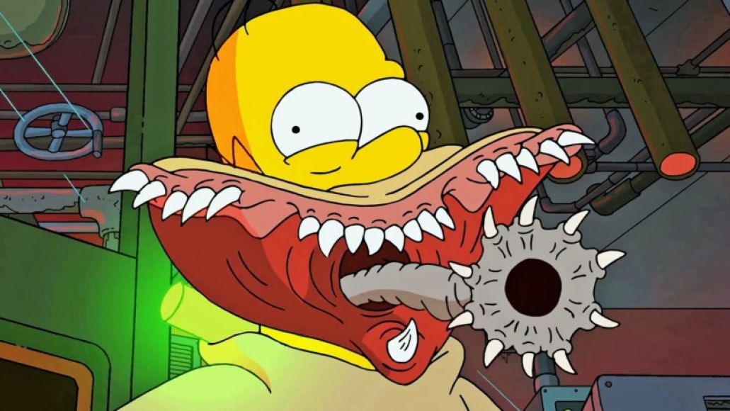 treehouse of horror xxiv Ranking: Every Simpsons Treehouse of Horror Halloween Episode from Worst to Best