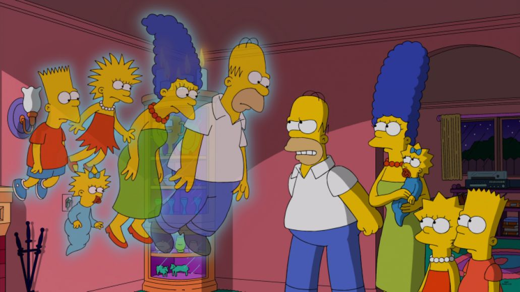treehouse of horror xxv Ranking: Every Simpsons Treehouse of Horror Halloween Episode from Worst to Best