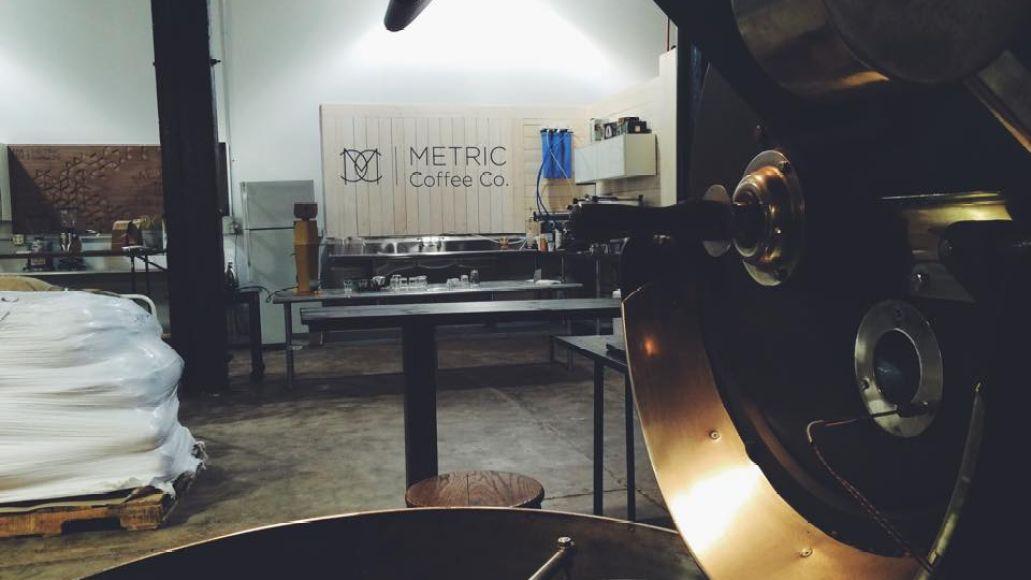 1513787 850951008301783 2291442263896105755 n Jazz metal innovators Monobody open eyes at Chicagos Metric Coffee: Watch