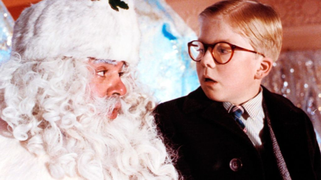 a christmas story The 25 Greatest Christmas Movies of All Time