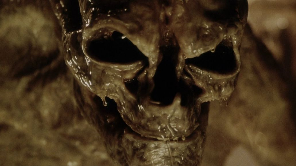 alien resurrection newborn Alien: Resurrection Set a New Low for Lazy Sequels