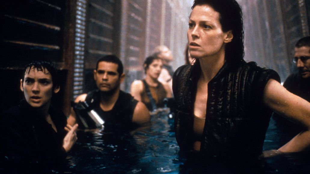 alien resurrection Alien: Resurrection Set a New Low for Lazy Sequels
