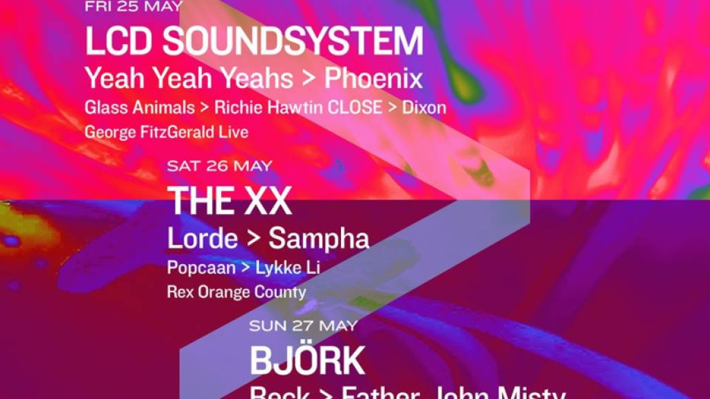 all points east All Points Easts 2018 lineup just got even more orgasmic