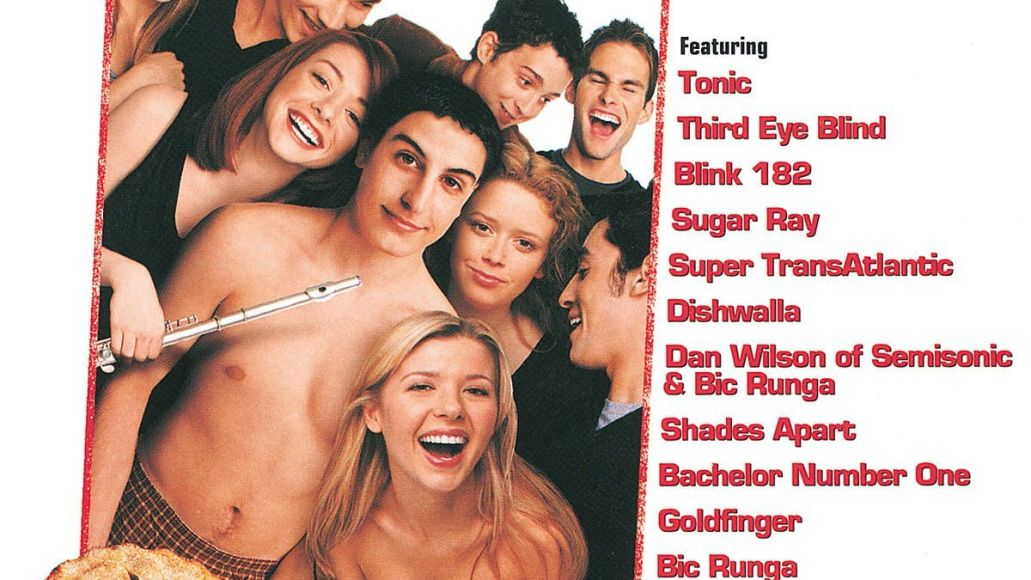 american pie The 100 Greatest Movie Soundtracks of All Time