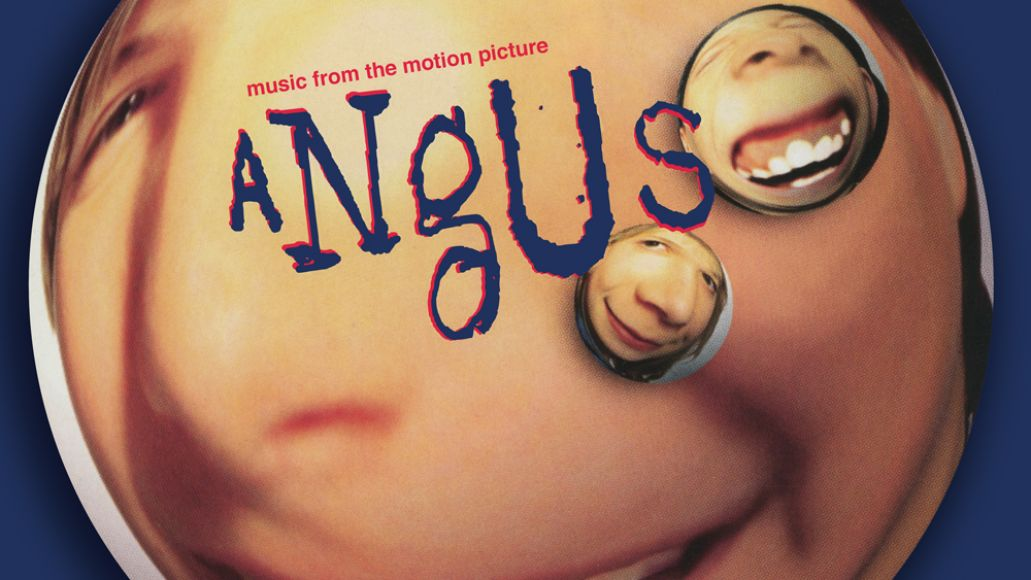 angus The 100 Greatest Movie Soundtracks of All Time