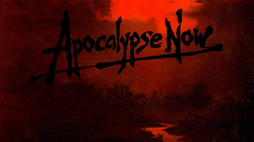 apocalypse now The 100 Greatest Movie Soundtracks of All Time