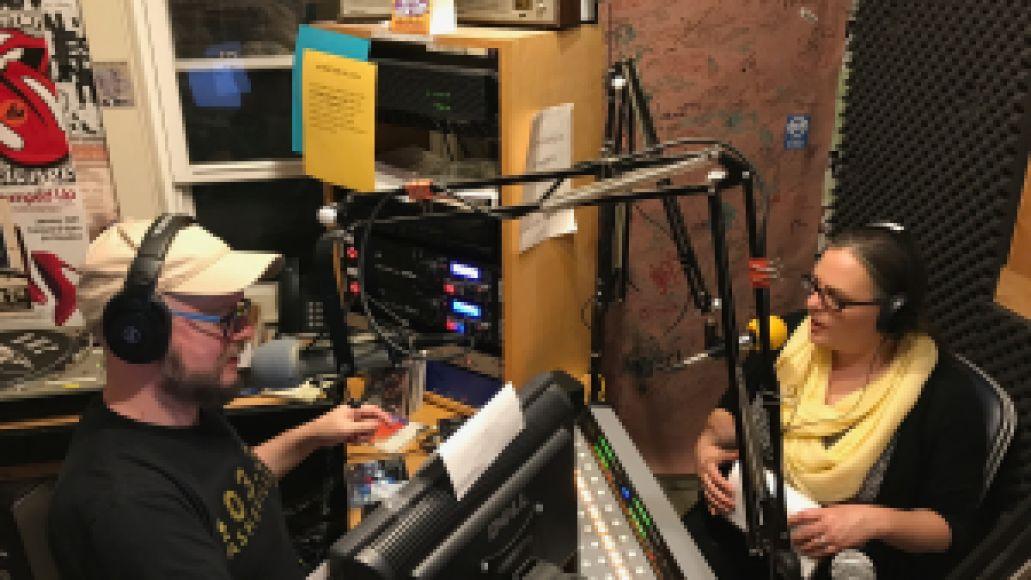 asheville fm  music director jaybird clawson and board member juliet clawson hosting uncorrected personality traits Asheville FM  (Music Director, Jaybird Clawson and Board Member Juliet Clawson) hosting Uncorrected Personality Traits