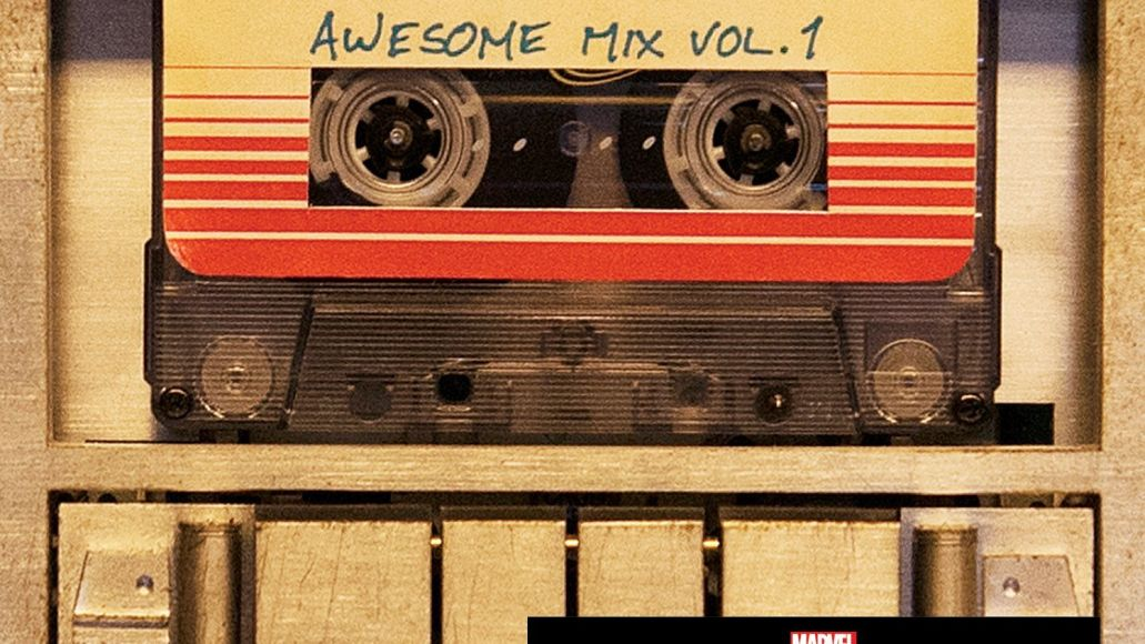 awesome mix vol  1 The 100 Greatest Movie Soundtracks of All Time