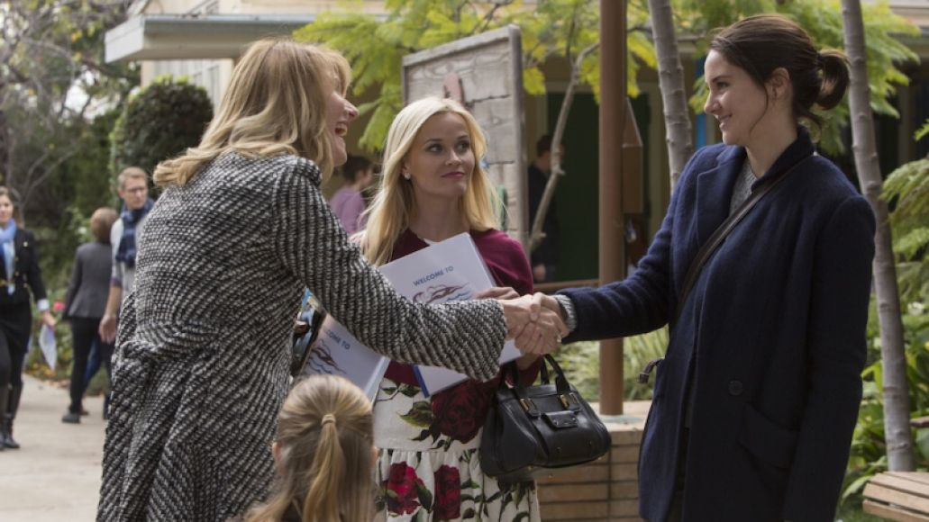 big little lies hbo second season Top 25 TV Shows of 2017