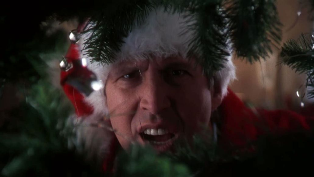 christmas vacation The 25 Greatest Christmas Movies of All Time