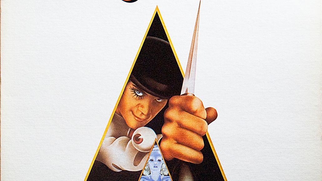 clockwork orange The 100 Greatest Movie Soundtracks of All Time