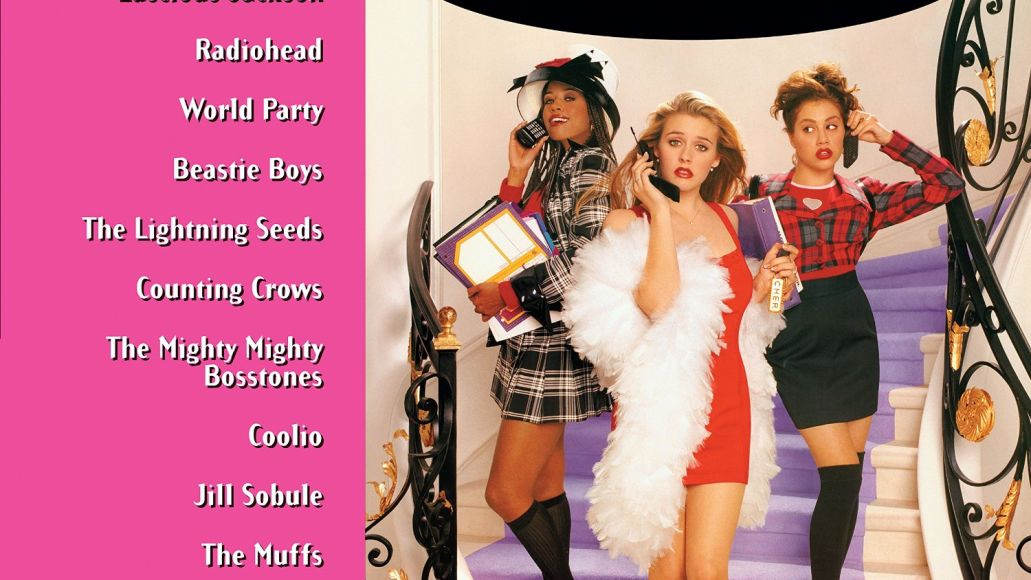 The 100 Greatest Movie Soundtracks of All Time