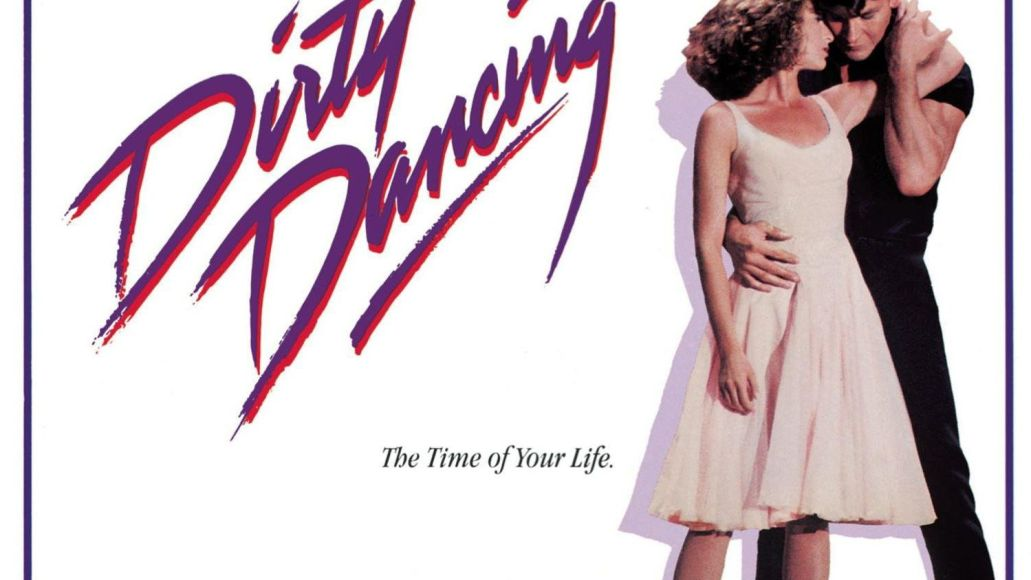 dirty dancing1 e1510942383889 The 100 Greatest Movie Soundtracks of All Time