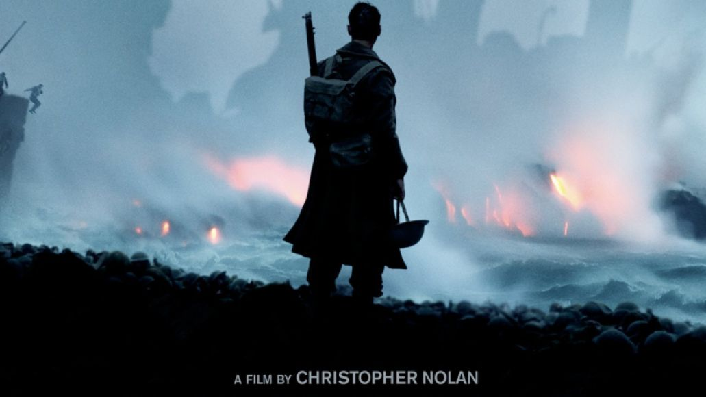 dunkirk Top 25 Film Scores of the 2010s