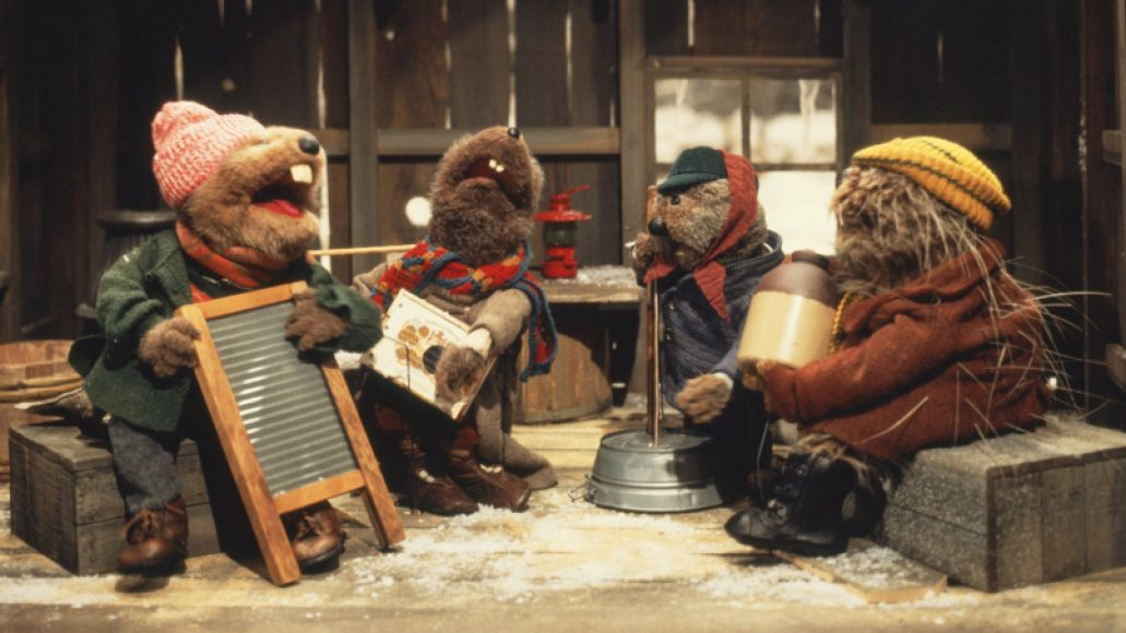 emmet otters jug band christmas 1977 The 25 Greatest Christmas Movies of All Time