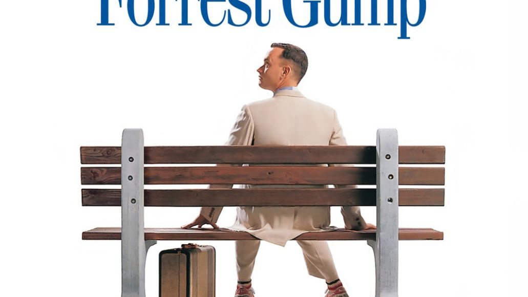 forrest gump The 100 Greatest Movie Soundtracks of All Time