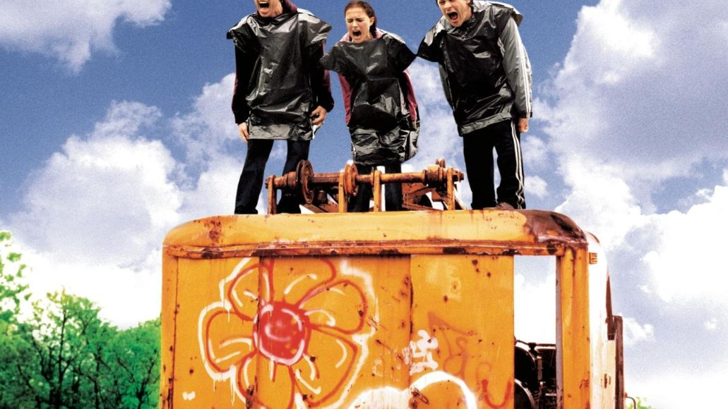 garden state The 100 Greatest Movie Soundtracks of All Time