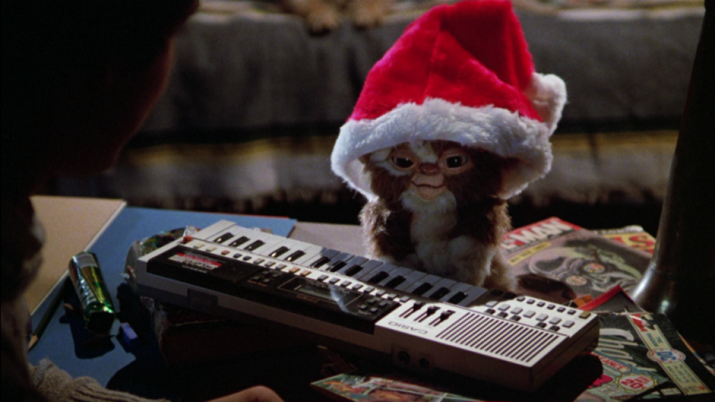 gremlins The 25 Greatest Christmas Movies of All Time
