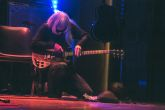 Keiji Haino // Photo by Lior Phillips