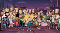 hey arnold pressart R.I.P. Tuck Tucker, SpongeBob SquarePants and Hey Arnold! Animator Dead at 59