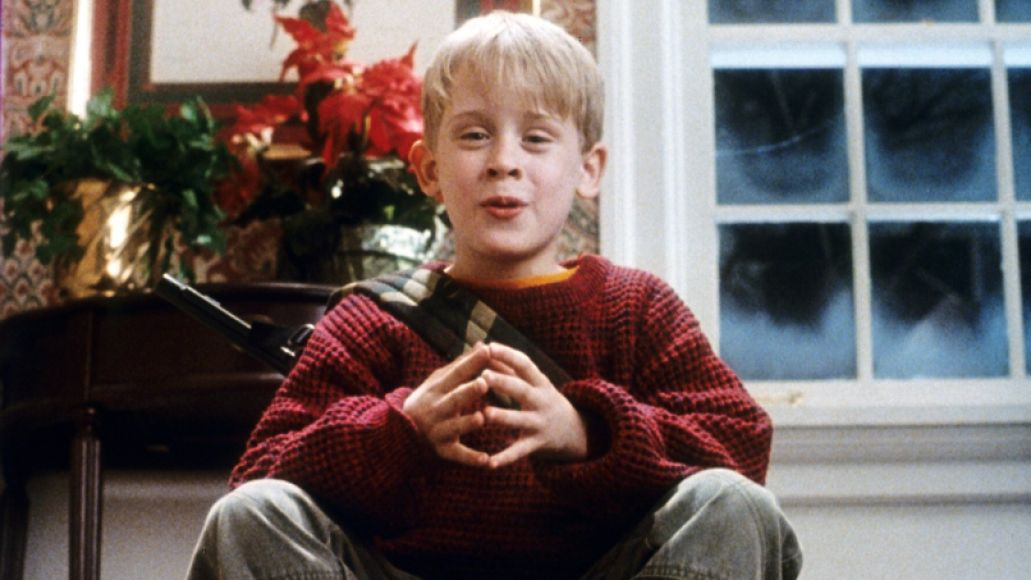 home alone The 25 Greatest Christmas Movies of All Time
