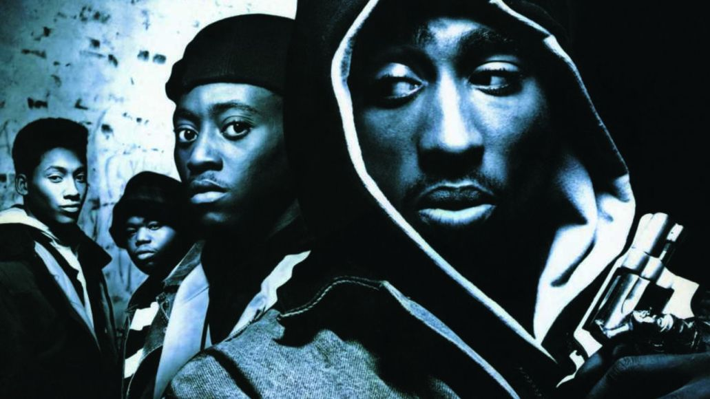 juice The 100 Greatest Movie Soundtracks of All Time