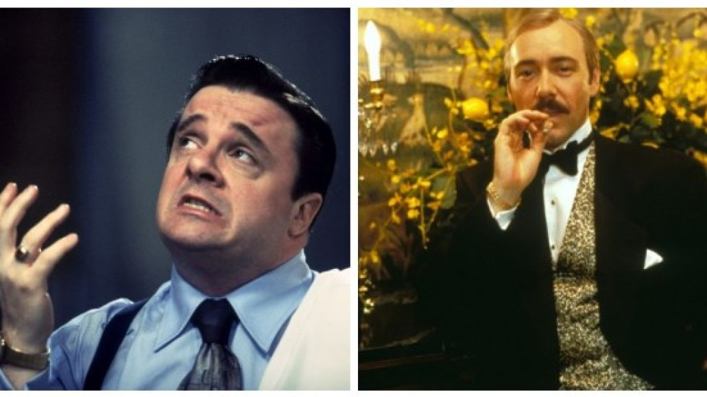 lane midnight Trading Spacey: Lets Recast Kevin Spaceys Most Iconic Movie Roles