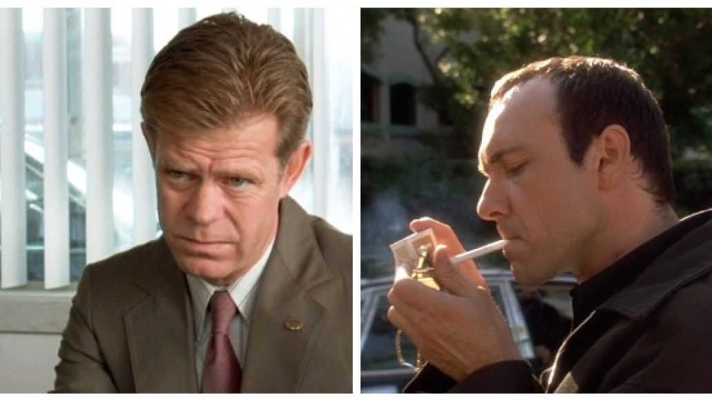 macy suspects Trading Spacey: Lets Recast Kevin Spaceys Most Iconic Movie Roles