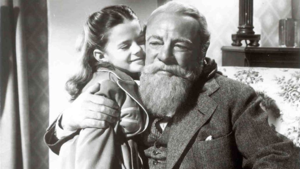 miracle on 34th street 1947 The 25 Greatest Christmas Movies of All Time