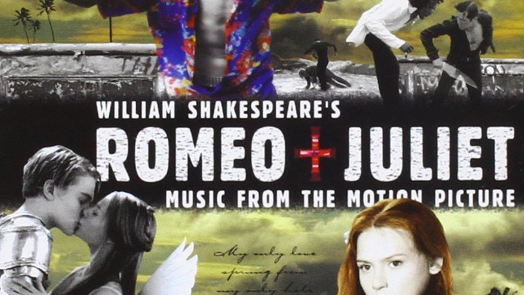 romeo The 100 Greatest Movie Soundtracks of All Time