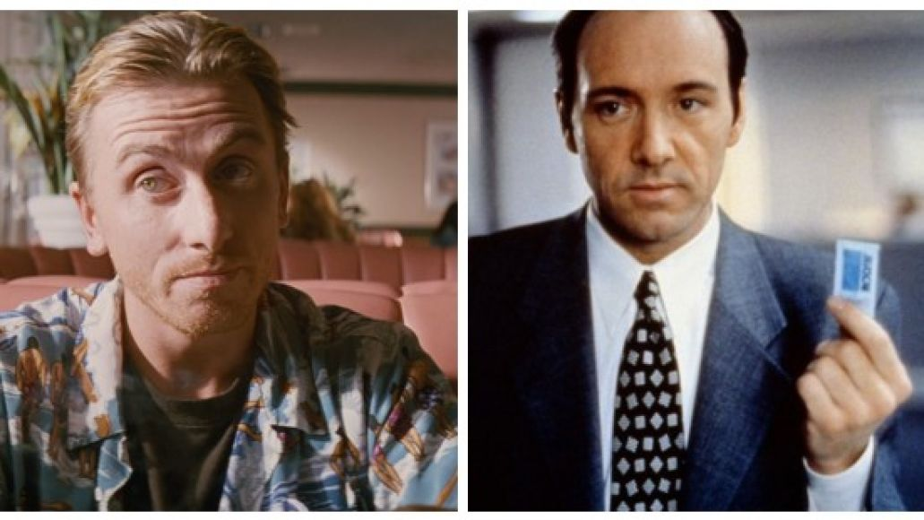 roth sharks Trading Spacey: Lets Recast Kevin Spaceys Most Iconic Movie Roles