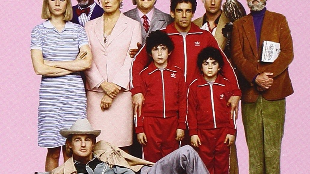 royal tenenbaums The 100 Greatest Movie Soundtracks of All Time