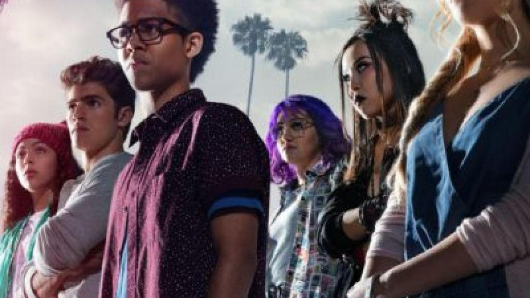 runaways e1518762724549 Ranking: Every Marvel Movie and TV Show from Worst to Best