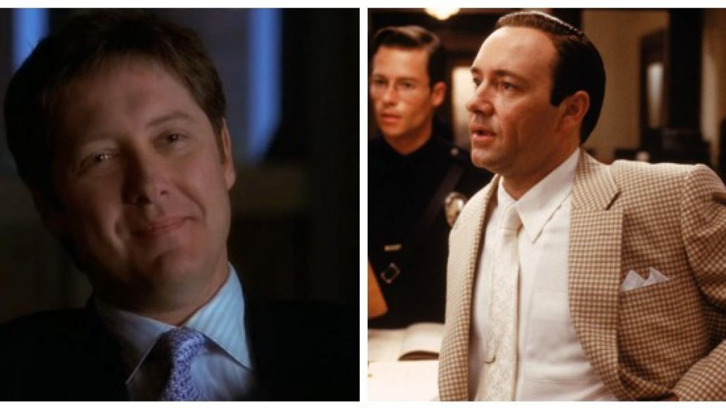 spader confidential Trading Spacey: Lets Recast Kevin Spaceys Most Iconic Movie Roles